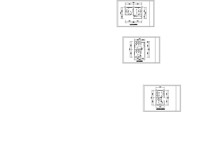 拆船有限公司办公楼电气设计施工图图片1
