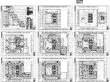 某12层大医院消防系统图设计图片1
