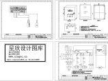 SWK-001电气控制原理图图片1