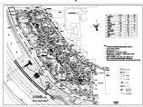 居住区规划总用地3.692ha住户605套小区规划总平面图(含综合技术经济指标及说明)图片1