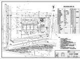 污水处理厂工艺第一册建施cad图纸图片1