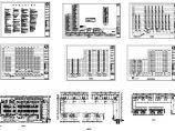 小区弱电系统图纸设计图片1
