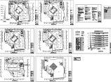 多层商场火灾报警系统设计CAD详细参考图图片1