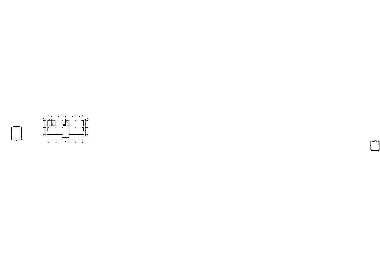 大俊科技产业园区装修设计施工图丶带效果图图片1