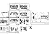 5000平米6层框架结构教学楼全套毕业设计(含计算书、建筑图,结构图)图片1