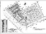 某小区绿化规划设计施工图图片1