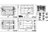 某5层厂房电气施工图设计图片1