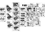 8层人力中心办公楼给排水设计施工图(含设计说明)图片1
