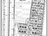 某小区总平面规划设计CAD图图片1