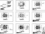 机房工程电气施工CAD布置图图片1