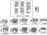 某公司办公楼电气设计施工图图片1