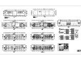 多层办公楼电气设计施工图系列图片1