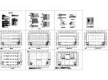 某3层6221�O工业厂房电气施工设计图图片1