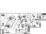 同济大学试桩平面布置结构施工cad图纸图片1
