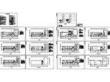 五层办公楼电气设计方案施工图系列图片1