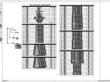 [江苏]某商业中心建筑空调通风及防排烟系统设计施工cad图(著名院设计)图片1