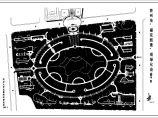 苏州佳盛花园景观绿化设计CAD施工图图片1