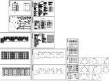 泰安嘉园住宅楼方案图(含建筑设计说明)图片1