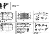 2层1756.44平米厂房建筑施工图【平立 卫平 节点大样 说明】图片1