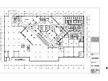沈阳知名大酒店局部室内装修施工cad图纸图片1