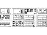 某1层厂房电气施工设计图图片1
