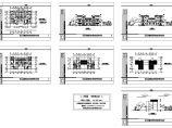 两套川南民居住宅楼设计方案图纸图片1