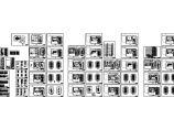 某二十七层酒店电气设计CAD图纸图片1