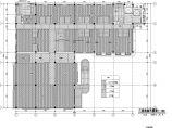 某商城宾馆室内装饰改造工程设计cad图纸图片1
