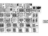 多层钢结构厂房结构施工图,超过20张图片1