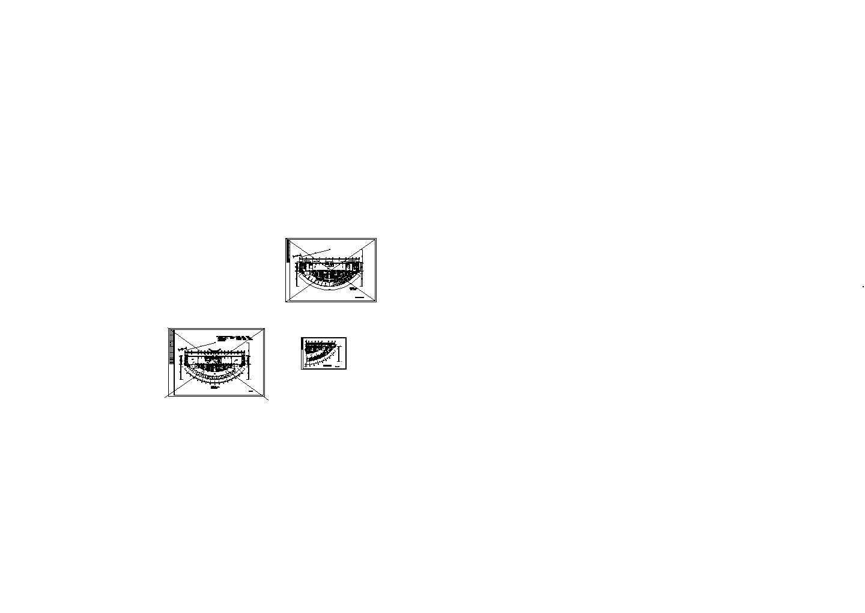 五星级酒店电气设计施工图图片1