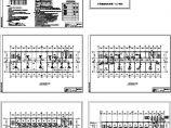 某2200平方米医院办公楼多联机空调系统设计cad施工图(含设计说明)图片1