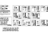 某化工厂电气设计系统图图片1