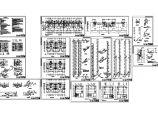 某二十四层办公楼给排水设计施工图(含地下室)图片1
