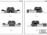 【苏州】值得下载的古建筑施工图图片1