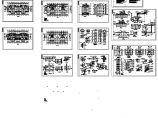 某单位员工住宿楼建筑设计说明(含设计说明)图片1