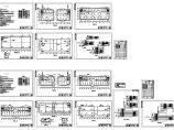 某2层工艺厂房电气施工设计图图片1