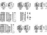 十层私人住宅楼设计方案图(共20张)图片1