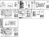 某地区蒸汽锅炉房设计给排水设计图图片1