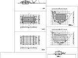 2层游泳馆建筑方案设计图,共七张图片1