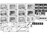 最新整理的制剂车间暖通空调CAD设计图图片1