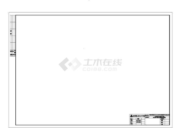 深圳农业现代化示范区景观园林施工图-图二