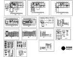 某5000平方米五层办公楼建筑施工图(共16张图纸,大院设计)图片1
