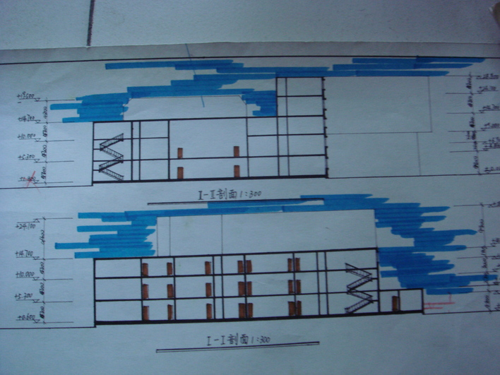 更改以上幼儿园设计-图1