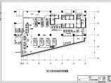 某空调制冷机房及空调机房CAD布置图图片2
