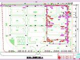 【河北】某小型制药厂室外综合管线图图片1