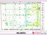 【河北】某小型制药厂室外综合管线图图片2