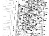 某住宅小区室外综合管线图施工图纸图片2