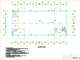 某地区二层框架结构厂房电气图(全套)图片1
