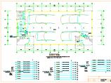 某地区二层框架结构厂房电气图(全套)图片2