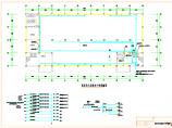 某地区二层框架结构厂房电气图(全套)图片3